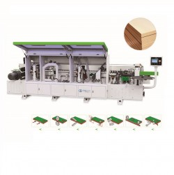 Full-Automatic Edge Banding Machine F11