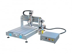 CNC Router ATC with boring unit TR101-2