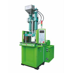 Vertical inkection molding machine TW-55V-C
