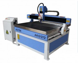 Woodworking CNC Router AKG1212