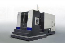 Horizontal Machining CNC Center HM80SP