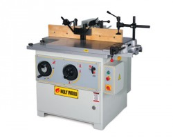 Spindle shaper HW-100TS