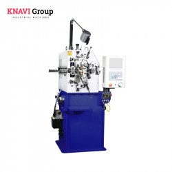 3-axis CNC spring coiling machine  TK-312