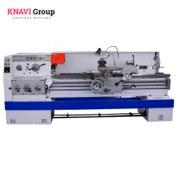 Heavy duty metal lathe CS6150
